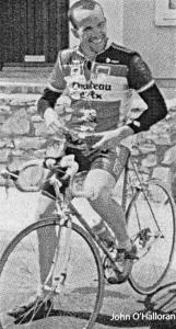 John O'Halloran