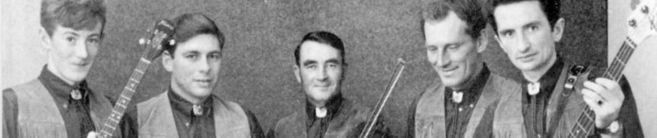 Paul Gannon Heritage
